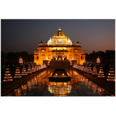 Elegant Gujarat  6N/7D