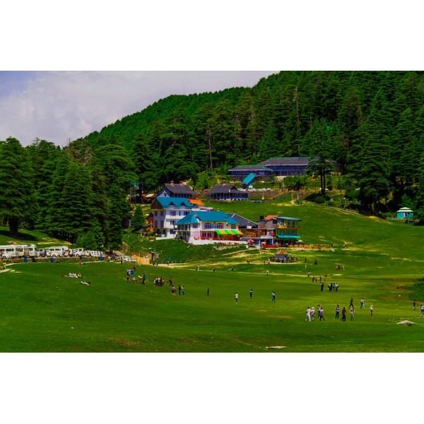 Shimla Manali Tour 5N/6D