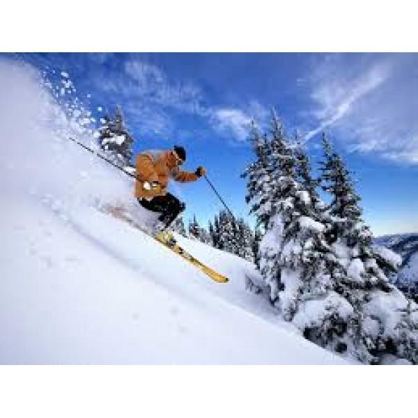 Gulmarg Skiing Tour 6N,7D