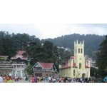 Himachal Honeymoon Tour Package 6N/7D