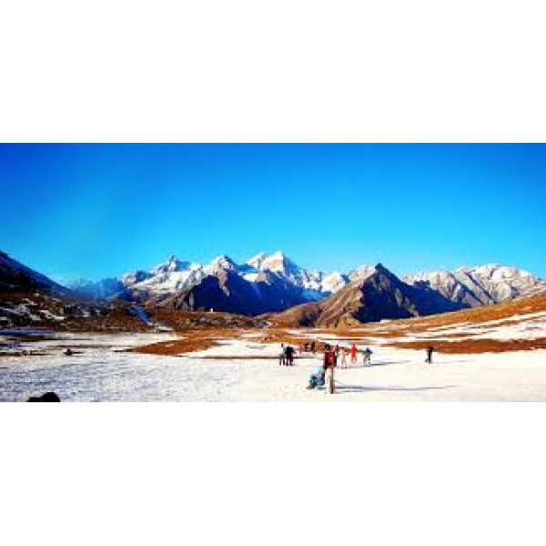 Shimla and Around Tour 4N/5D