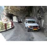Old Hindustan Tibet Jeep Safari Expedition 12N/13D