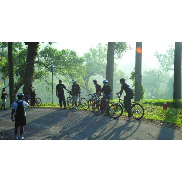 Malnad Cycling Tour