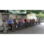 North Bangalore Cycling Tour