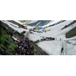 Amarnath Yatra By Helicopter 3N/4D