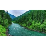 Kashmir Houseboat Tour With Pahalgam 3N/4D