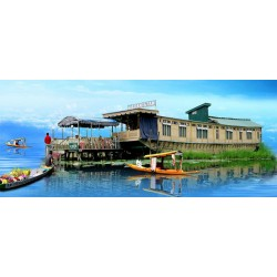 Houseboat Tours