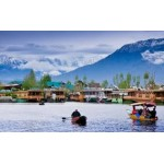 Best of Kashmir 5N/6D