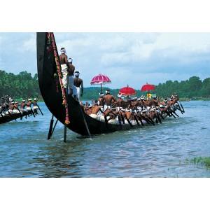 Kerala 7N / 8D (F.D.)
