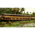 Kumarakom Houseboat Tour