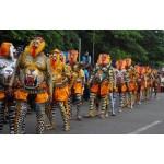 Kerala, Spice Land Holidays 3N/4D