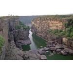 Earthly Madhya Pradesh  13N/14D