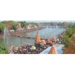 Devout Tour of Hindu 15N/16D