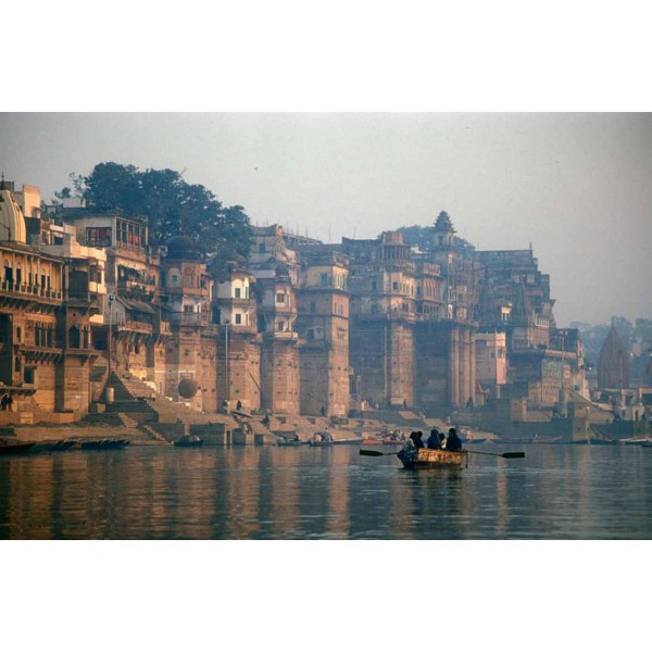 GANGES RIVER TOUR PACKAGE 8N/9D