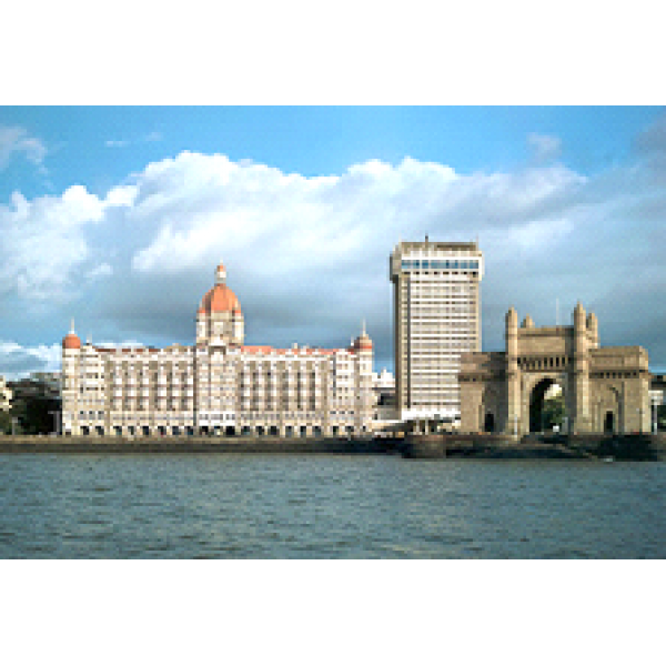 Half Day Mumbai Tour