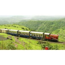 Moonlit Matheran  2N/3D