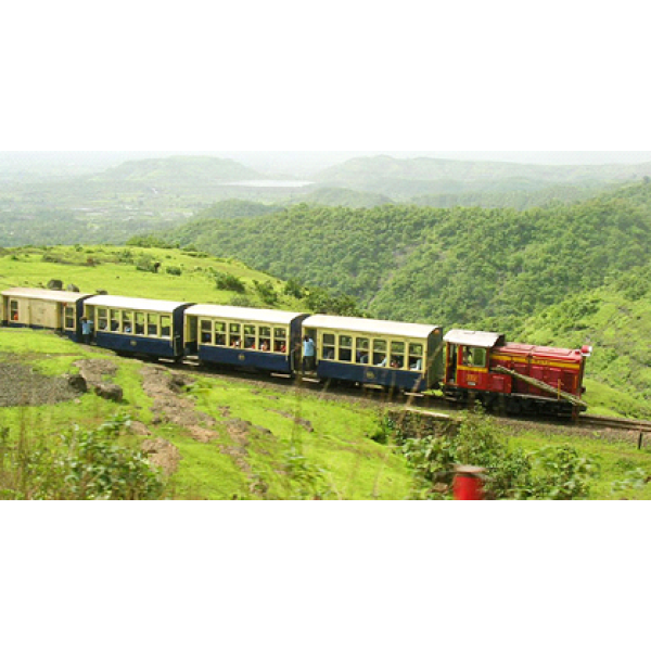 Shimla Toy Train Weekend Package 2N/3D