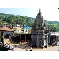 Glorious Bhimashankar   2N/3D
