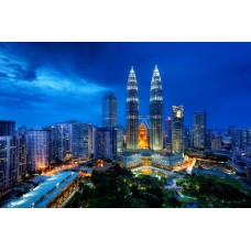 Magical Malaysia With Exotic Penang 6N/7D