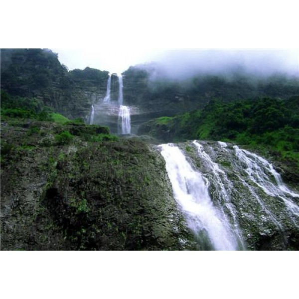Kaziranga With Meghalaya 6N/7D