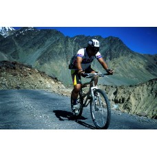 Mountain Biking in Ladakh 11N/12D