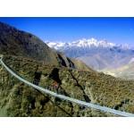 Mount Kailash Manasarovar Tour 13N/14D
