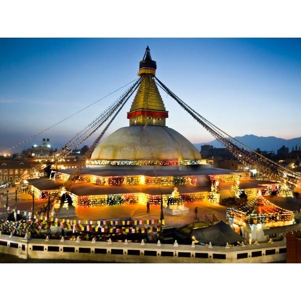 Beauty of Nepal 9N/10D