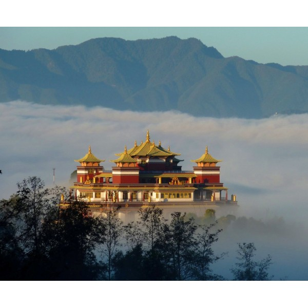 Attractive Kathmandu 6N/7D