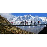 Cultural Tour and Poon Hill Trekking 10N/11D