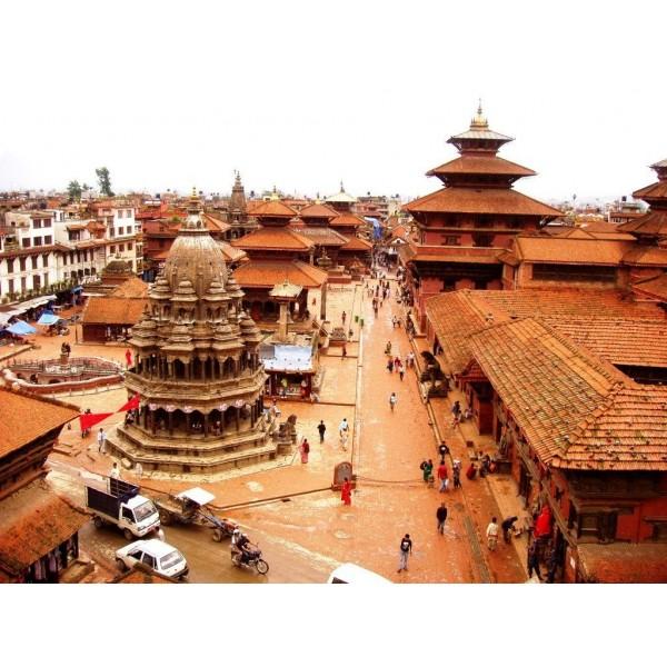 Pleasant Kathmandu and Pokhara 5N/6D