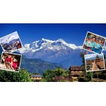 Amazing Rara Lake Tour 4N/5D