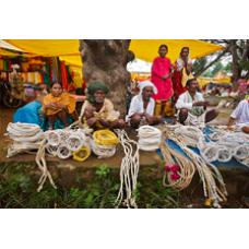 Tribal Odisha 11N/12D
