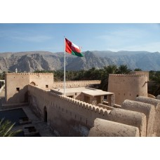 Fascinating Oman 3N/4D