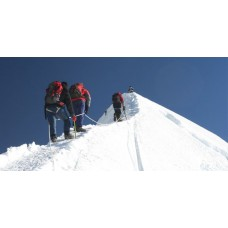 Deo Tibba Peak Climbing Expedition 16N/17D