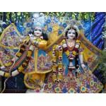 The Land of Lord Krishna 5N/6D