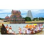 South India Pilgrimage Tour 9N/10D