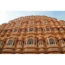 Royal Rajasthan Tour with Nepal 20N/21D