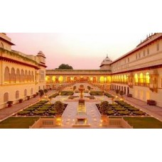 Rajasthan Forts & Palaces Tour 13N/14D