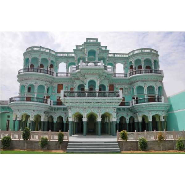 Weekend Trip To Churu In Rajasthan From Delhi 1N/2D
