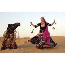 Adventure in Rajasthan 3N/4D