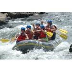 Rafting on Ganga + Alaknanda 1N/2D