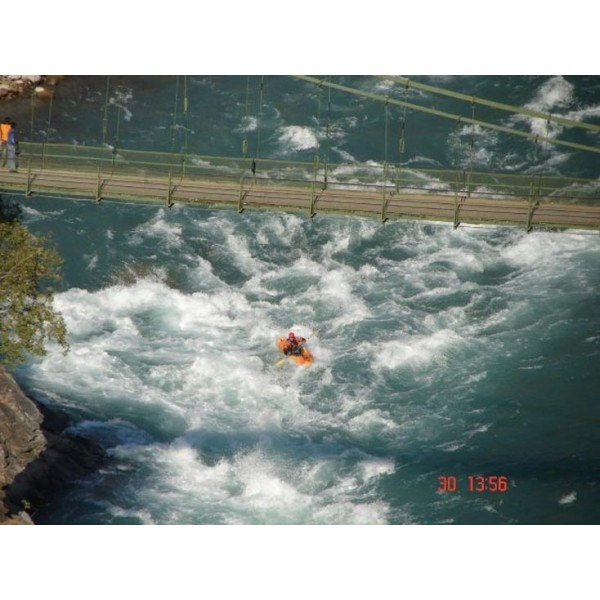 Ganga + Alaknanda Rafting Expedition 2N/3D