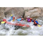 Family Rafting on Alaknanda + Deluxe Camping 2N/3D
