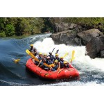 High Action Rafting: Alaknanda + Upper Alaknanda 2N/3D