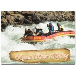Rafting on Ganga, Byasi 2N/3D