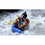 Family Rafting on Alaknanda + Deluxe Camping 1N/2D