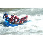 Exciting Rafting + Duckie Rides in Yamuna 2N/3D