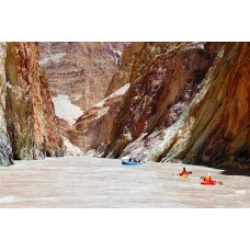 Rafting on Tons 3N/4D