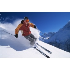 Fun Skiing Auli 2N/3D
