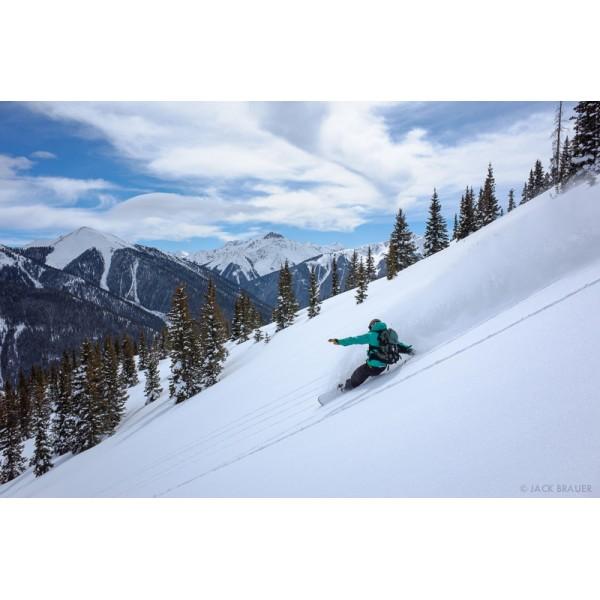 Powder Skiing Tour Gulmarg  9N/10D